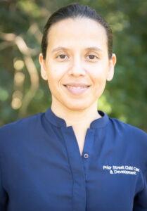 Prior Street Child Care Centre Staff - Kathy