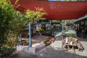 Prior Street Child Care Centre Big Yard