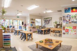 Prior Street Child Care Centre Emu's Room