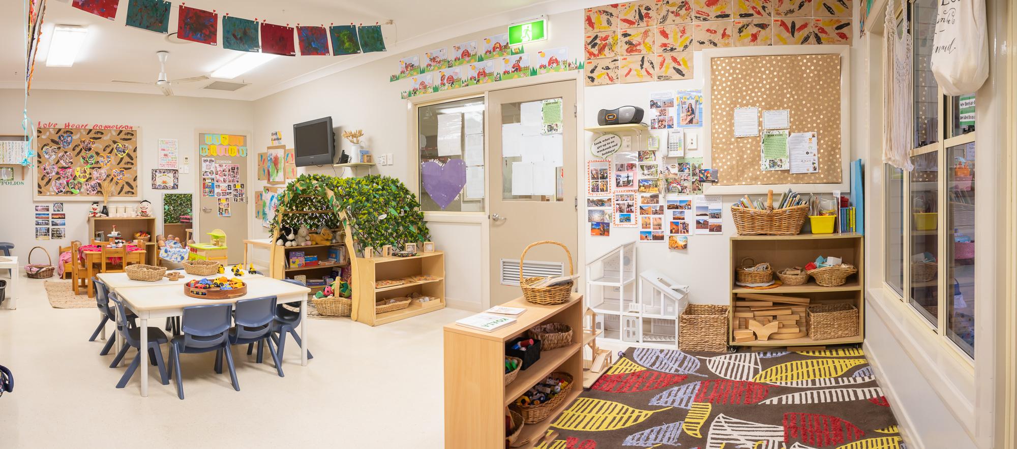 Prior Street Child Care Centre Possum's Room